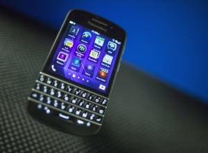 Blackberry Layoffs 20130725