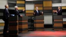 Fed Elxn Debates