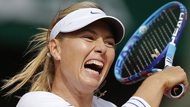 Maria Sharapova said she had taken meldonium, a heart medicine which improves blood flow, for a decade following various health problems.