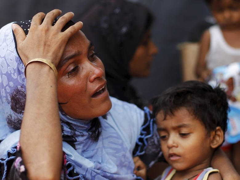 Why Burma's Rohingya Muslims are among the world's most persecuted people