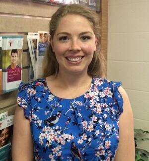 Melanie Haldane YMCA-YWCA Employment Services