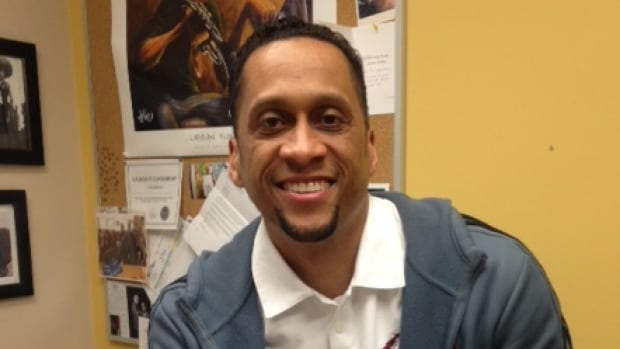 Citadel High School principal Wade Smith says there's little point to implementing a banon cellphones.