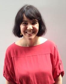 Sandra Singh