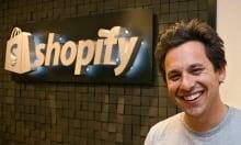 Shopify Harley Finkelstein CPO 2012 Ottawa