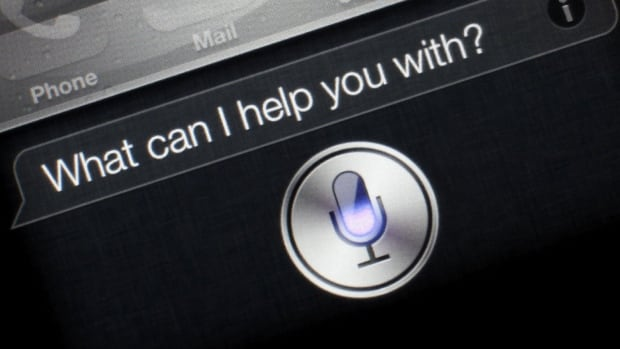 Personal digital assistants like Apple's Siri are becoming increasingly common. And how we interact with them may say a lot about us, says CBC technology columnist Dan Misener.