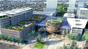 Jim Pattison donates $75M to Vancouver's St. Paul's Hospital Foundation