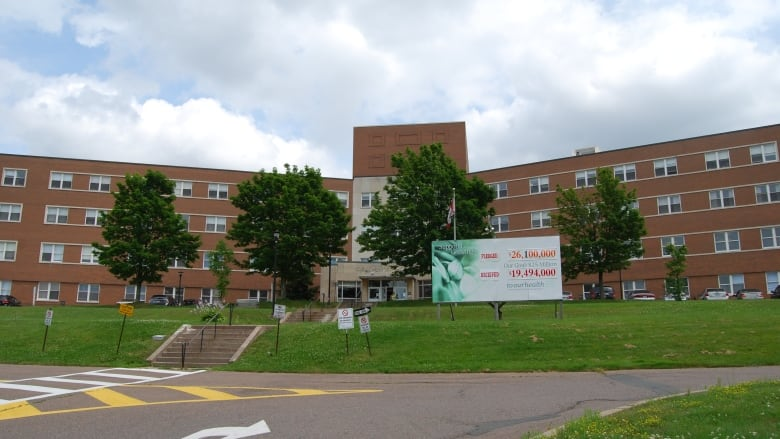 Truro Nova Scotia >> Nova Scotia Health Authority Trying To Sell Old Colchester Hospital