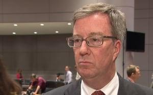 Jim Watson, Ottawa mayor