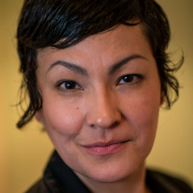 Kelly Fraser on why singing in Inuktitut is important to her