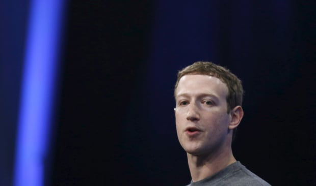 Facebook Forbes most valuable companies May 2015 10th
