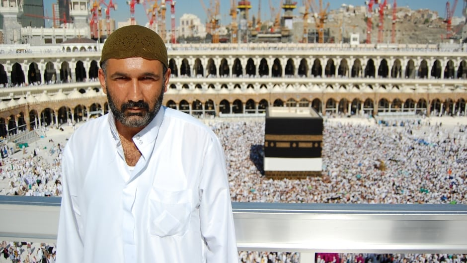 """I don't think Islam is going to be reformed by people from the outside,"" says filmmaker Parvez Sharma, who says the religion must be taken back from its ""Saudi masters""."