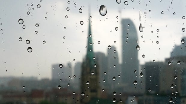 Environment Canada has ended its special weather statement for Toronto.