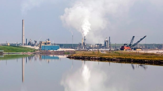 Carbon emissions will be a key subject at a G7 meeting hosted by Germany next month. Canada's new emissions reduction targets did not include regulations for the oil and gas sector, an omission that did not escape the notice of Germany's ambassador to Canada.