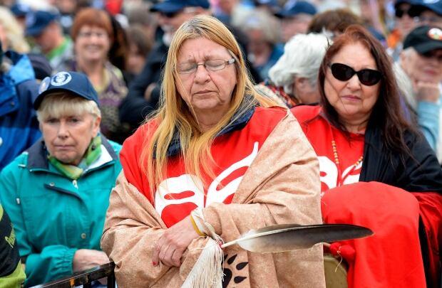 Truth Reconciliation Walk 20150531 Ottawa Gatineau