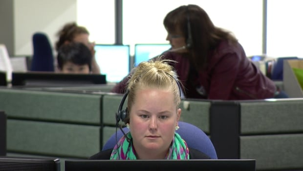 Health Link nurses responded to about 1 million callers last year. The 24-hour health advice and information line can now be reached by calling 811.
