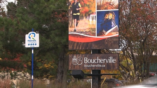 The city of Boucherville jumped ahead five spots this year on MoneySense's list, ranking in as the number one place to live in Canada.