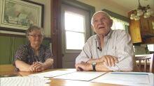 Kurt and Marlene Dobbertin
