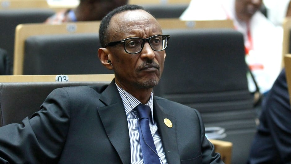 A former trusted advisor to the Rwandan president says he's fled Rwanda, and Africa, after being threatened and targeted by the president, Paul Kagame.