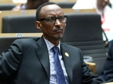 Rwandan president Paul Kagame has changed the law to allow himself to run for a third term in 2017.