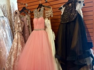 After 5 Fashion prom dresses