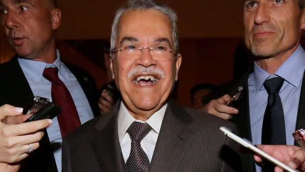Ali Ibrahim Naimi, Saudi Arabia's Oil Minister, acts like a winner at this week's OPEC conference. There are signs OPEC's brinksmanship is working, and one of the victims is Canadian oil production. But will anyone miss it?