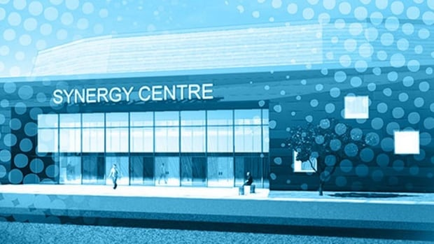 Sudbury city council will be discussing plans for the Synergy Centre and new library-art gallery on Tuesday.