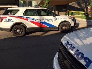 Toronto Cedarvale Avenue suspicious death