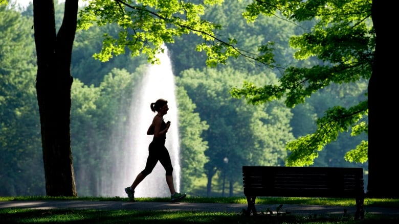 Why so many women feel unsafe when they run