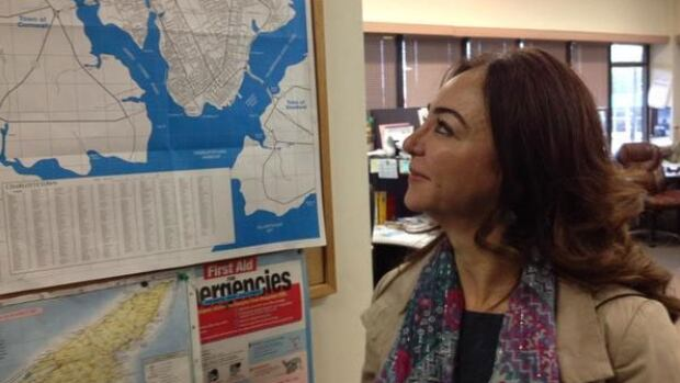 Urban planning professor Luna Khirfan says heritage sites in Charlottetown can be saved if work starts now.