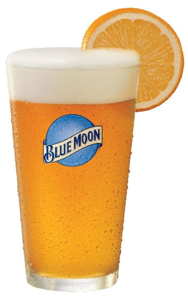Molson Coors Blue Moon