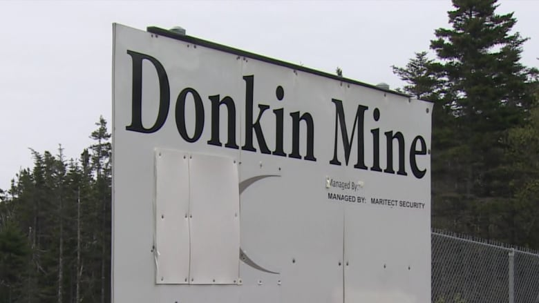 Nova Scotia issues tender for mine greenhouse gas consultant