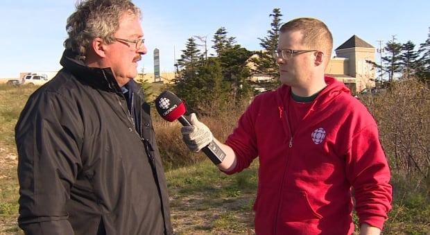 Adam Walsh interviews Coun. Sandy Hickman