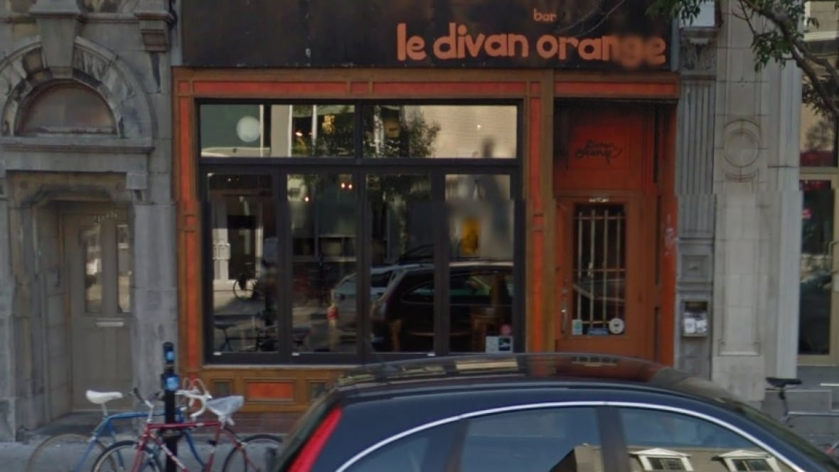 divan orange mtl ~ soundproofing the future of le divan orange  montreal