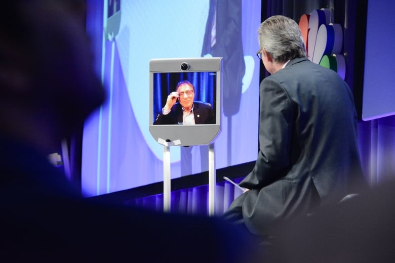 Artificial intelligence, human brain to merge in 2030s, says futurist Kurzweil