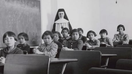 Top court to hear Manitoba residential school student's case involving crotch-grabbing nun thumbnail