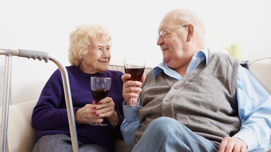 Seniors dating canada dating profile jokes