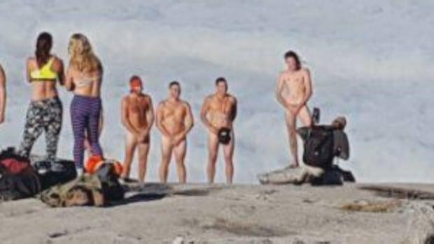 Nude Canadians 14