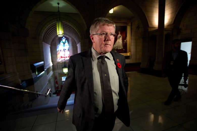 UNDRIP bill in 'grave danger' of dying in Senate, committee chair says