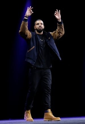Apples Show Drake WWDC 2015