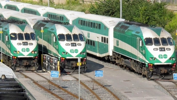 A review by Metrolinx found significant issues with the two stations.
