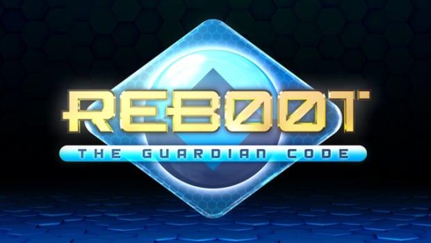 Reboot Guardian Code Corus