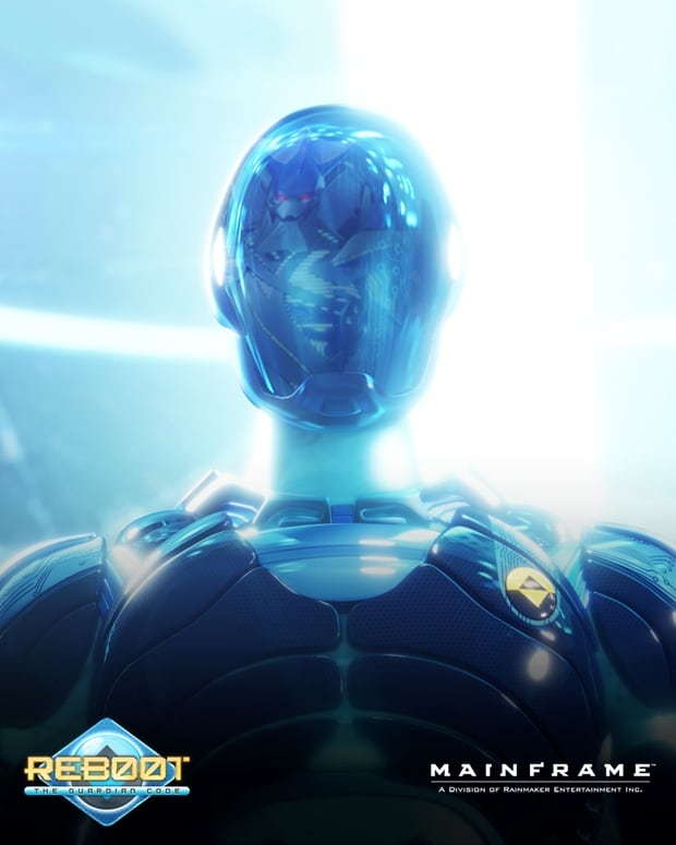 Reboot Guardian Code
