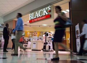 Toronto Blacks closing