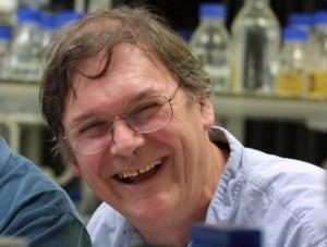 Britain Scientist Sexism