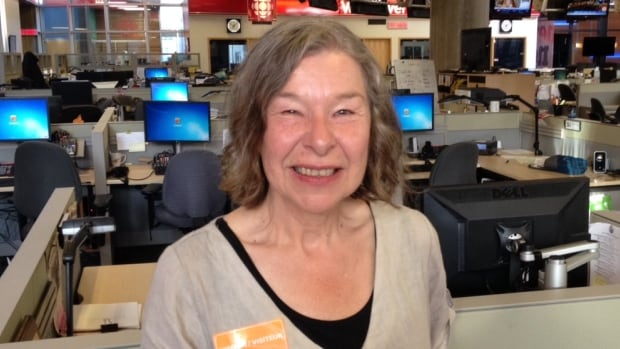 Homeless advocate Judy Graves will receive an honorary degree from Simon Fraser University on June 10th, 2015.