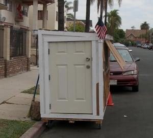 Smokie's house