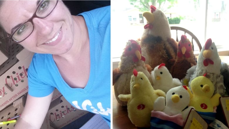 Live bird ban leads Indiana state fair to feature toy chickens