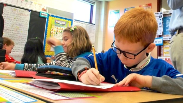 Why 'back-to-basics' isn't the full story with Ontario's new math curriculum | CBC News