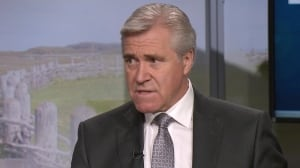 Liberal Leader Dwight Ball talks MUN tuition rates