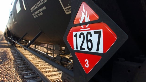 Oil by rail shipments will rise across Canada, according to the Canada Energy Research Institute, which studied commodity shipments by rail.